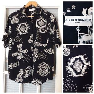 Alfred Dunner Dress Shirt 🌞
